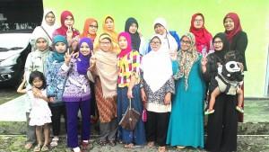 Sekolah Perempuan, Desa mampu, infest, banjarnegara