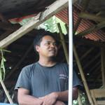 Teguh Haryanto petani salak dan peternak kambing menjadi memprakarsai penggunaan biogas di desanya
