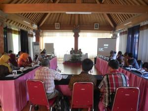 Lokakarya Keterbukaan Informasi di Kabupaten Malang