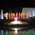 Malam Budaya Temu Kader Pembaharu Desa