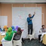 Peta sosial salah satu bagian dalam perencanaan apresiatif