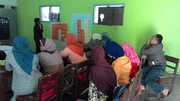 Sekolah perempuan Jatilawang