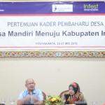 Seminar Nasional Desa Mandiri Menuju Kabupaten Impian