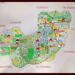 Peta Aset Desa Gentansari