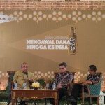 Diskusi Kawan Dana Desa