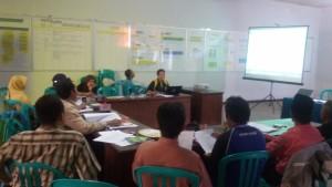 Tim Pembaharu Desa Kucur: Pleno Pembahasan Kewenangan Desa