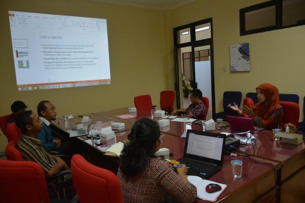 Open Data Keuangan Desa