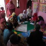 Mengidentifikasi jenis data dan pendataan dari luar desa