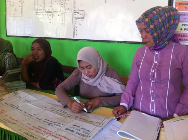 Mengidentifikasi Daftar Informasi Publik di Desa Parapunganta