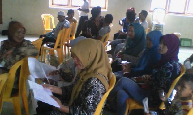 Tim Pembaharu Desa Wulungsari