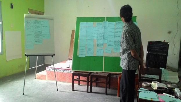 pelatihan perbaikan pelayanan dasar di Jatilawang