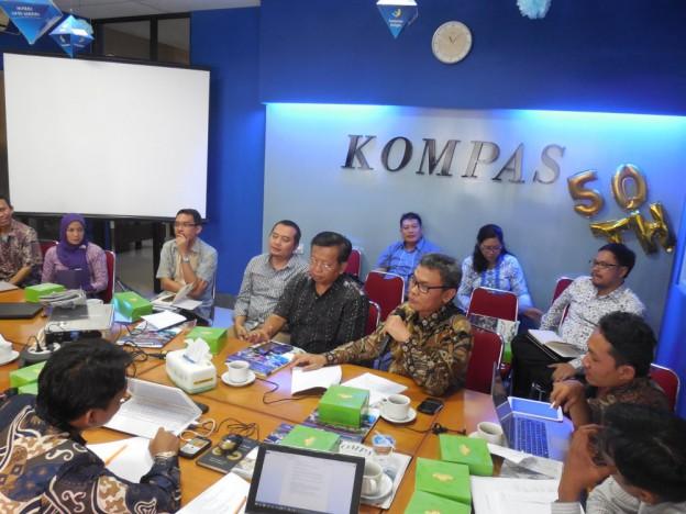 Expert Meeting Infest-Kompas