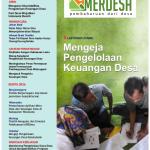 Merdesa Edisi II: Mengeja Pengelolaan Keuangan Desa