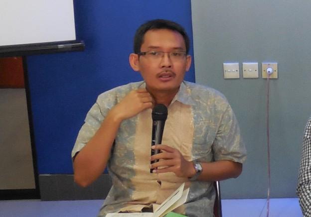 Ahmad Erani Yustika